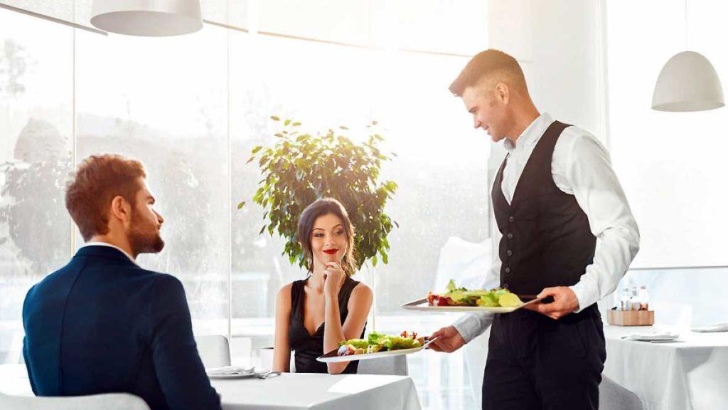 Cómo conquistar a tu cliente en 10 sencillos pasos. - Método Gas