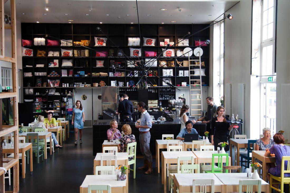 Tu restaurante necesita tener una cultura propia. - Método Gas