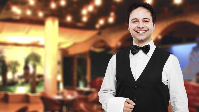 La sala es, cada vez más, el centro de la experiencia gastronómica en un restaurante.