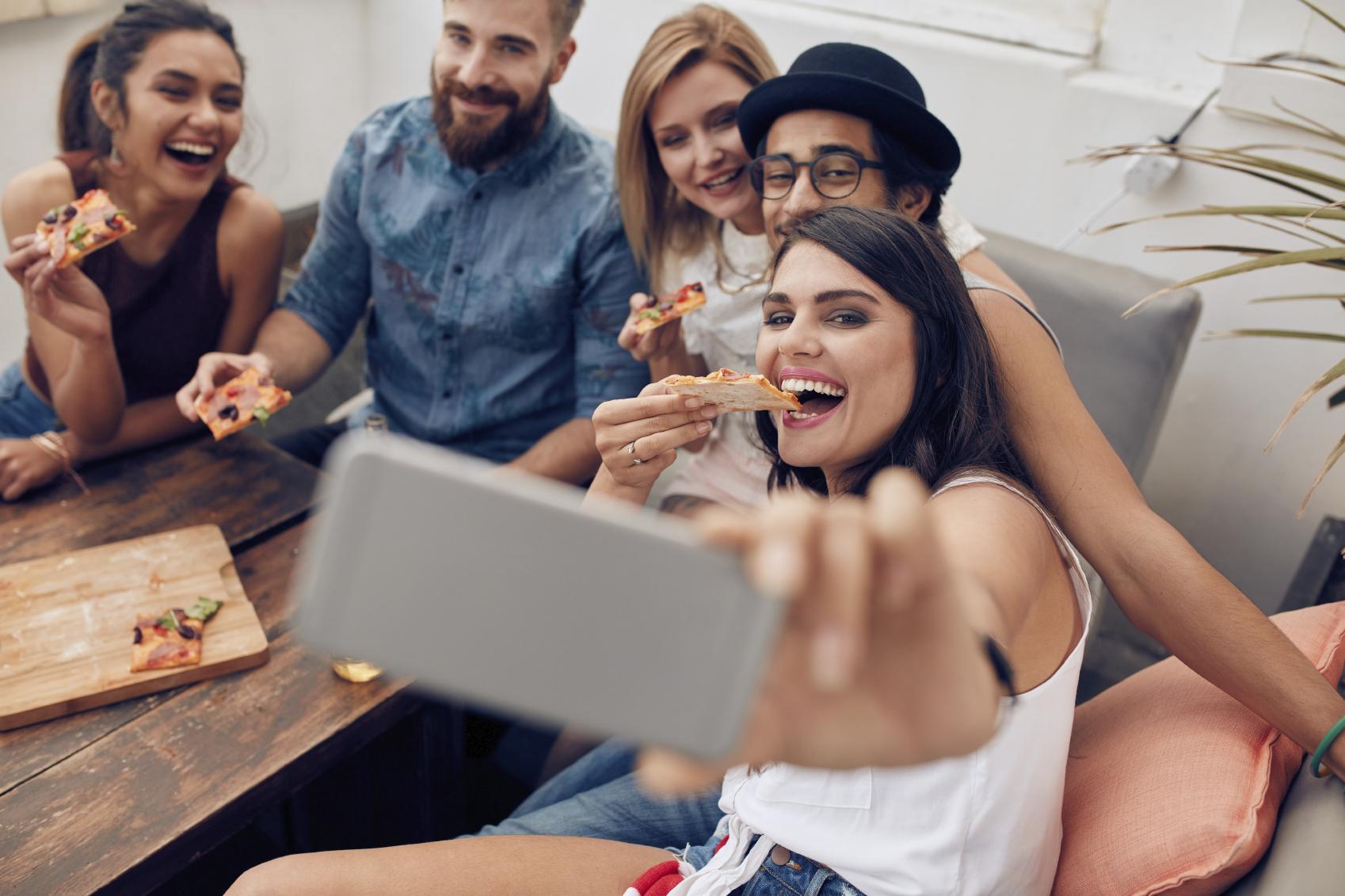 Atrae a los millennials a tu restaurante.