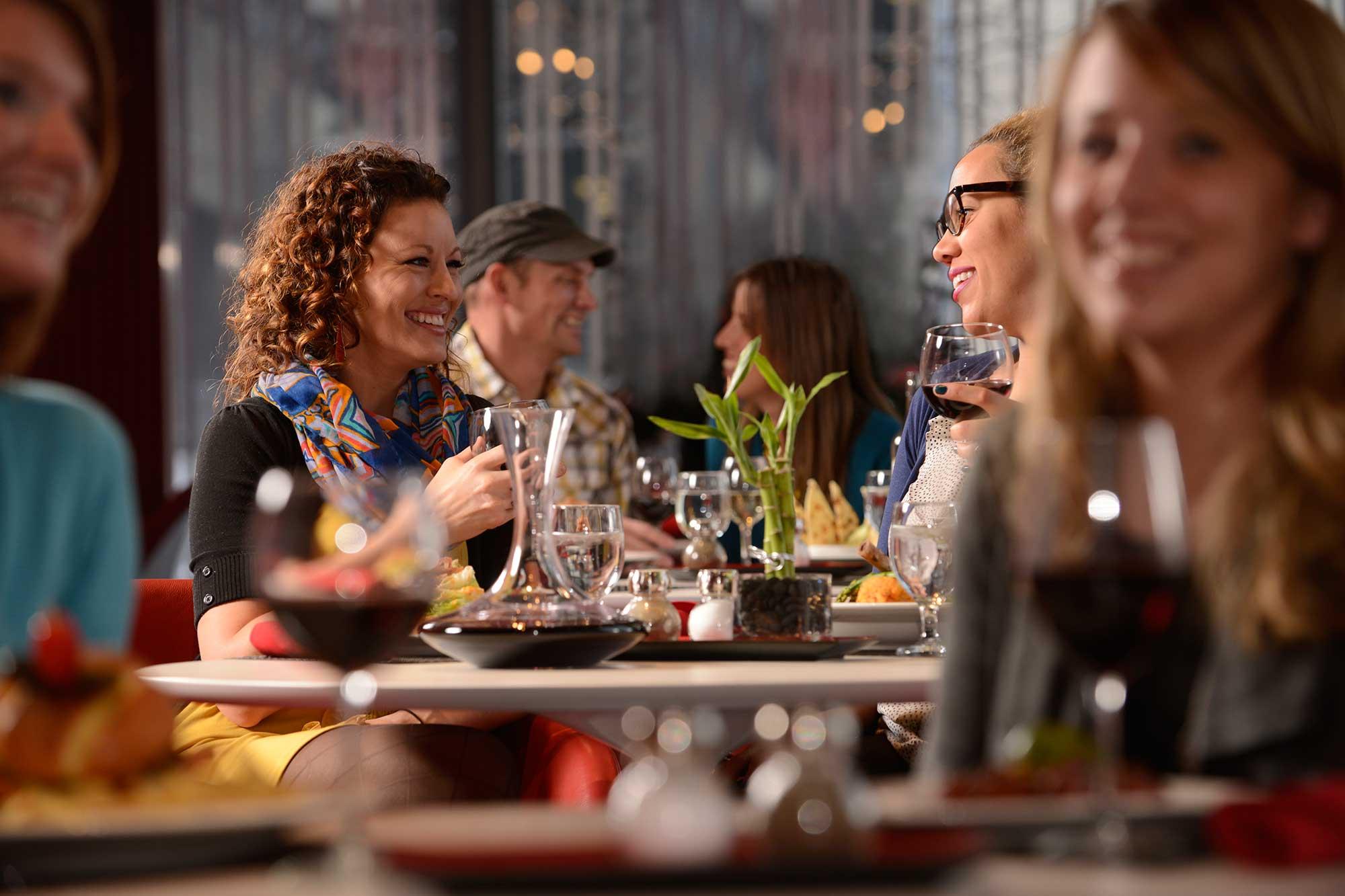 #RestaurantesFelices: El primer congreso online diseñado para ayudarte a triunfar con tu restaurante.