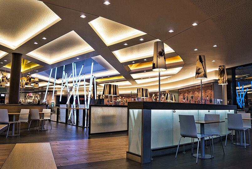 5 formas de reducir gastos en tu restaurante. - Método Gas