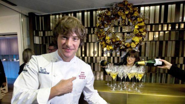 Los 10 Chefs más seguidos en las Redes Sociales. - Método Gas