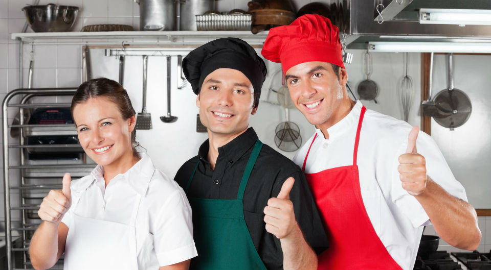 ¡Hola! Soy consultor de #RestaurantesFelices. - Método Gas
