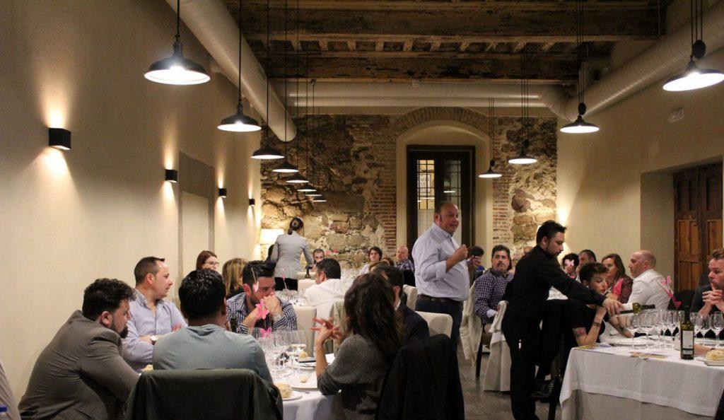 Restaurantes y lean startup.