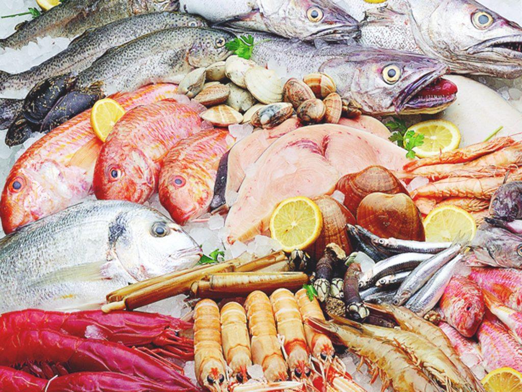 Fundamentos de una carta de pescados atractiva y rentable.