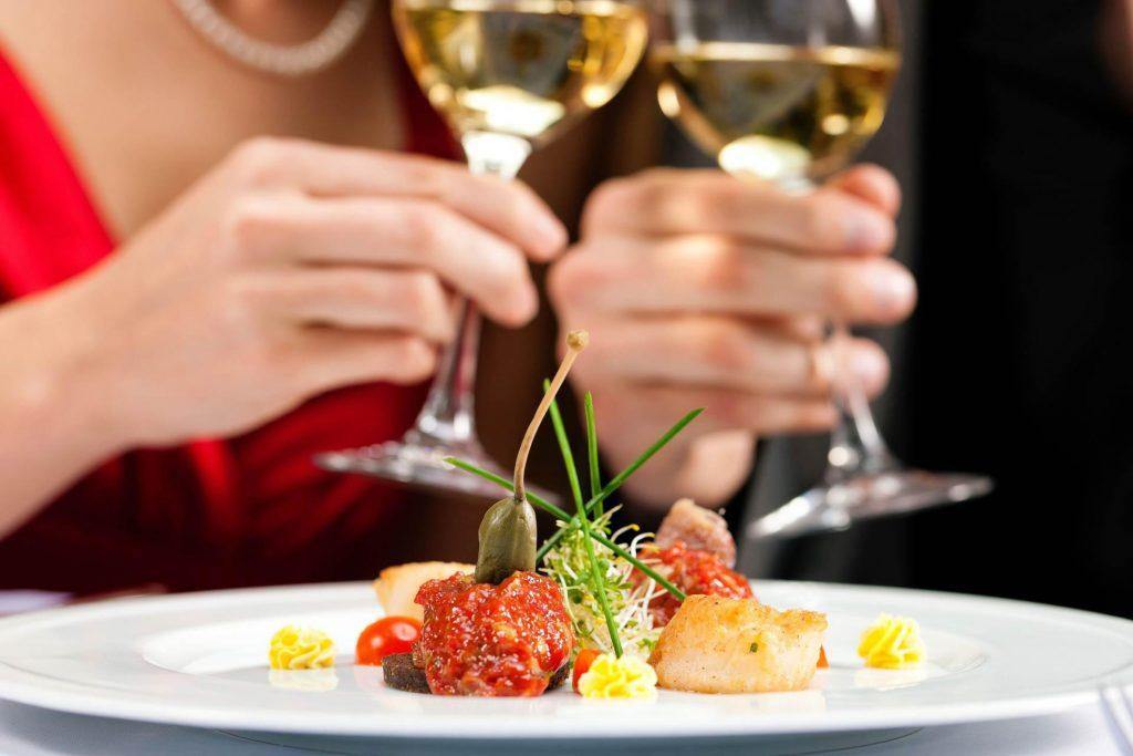 Imagen de calidad para potenciar la importancia de lo visual en un blog para restaurantes.