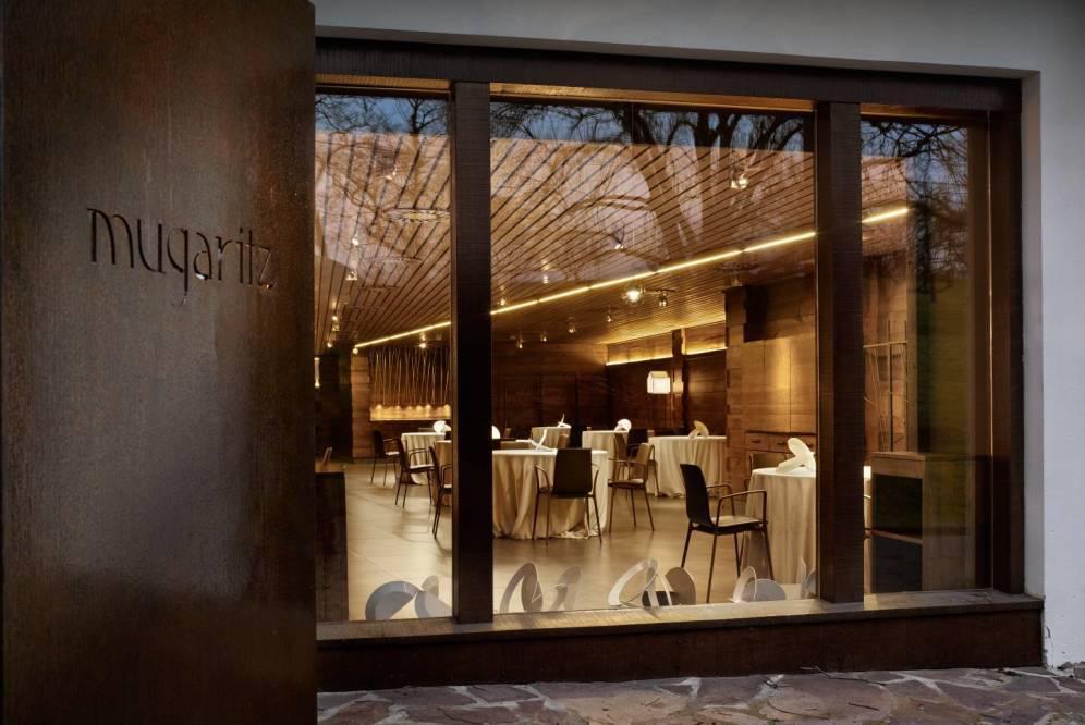 Los 50 mejores restaurantes de habla hispana - Método Gas
